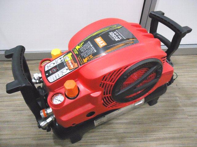 マックス エアコンプレッサ AK-HL1250E 買取画像 岡山 リサイクル買館