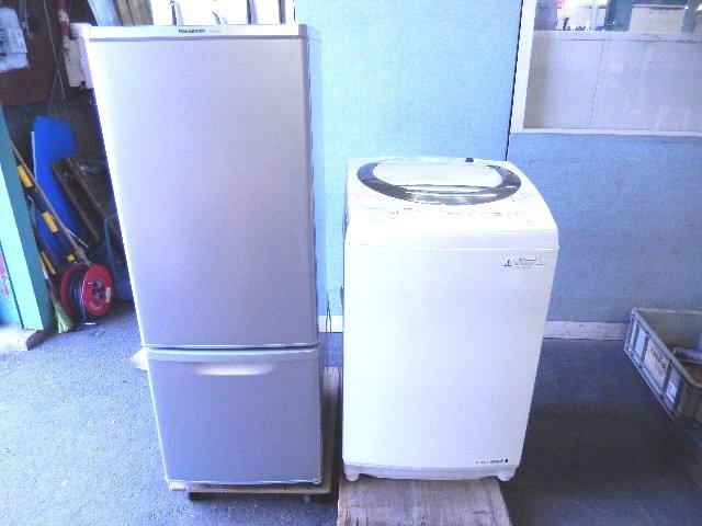 冷蔵庫 洗濯機 テレビ 家電 家具 出張買取 岡山 リサイクル買館