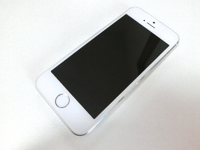 docomo iphone5s 32GB E336J/A スマホ・タブレット買取 岡山 リサイクル買館