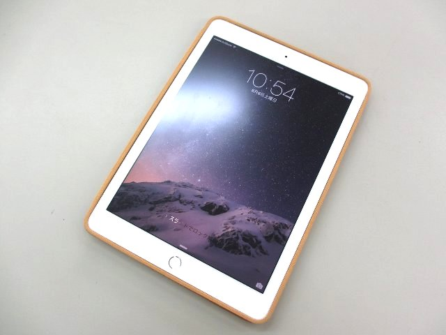 Apple iPad Air 2 16GB MGH72J/A タブレット PC 買取 岡山 リサイクル買館