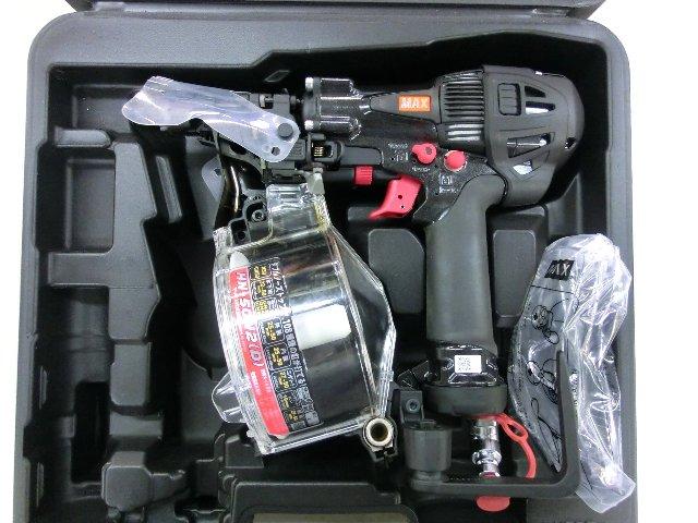 マックス 高圧釘打機 HN-50N2(D) 工具 買取 岡山 リサイクル 買館