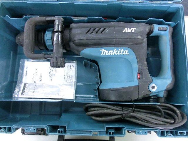 makita 電動ハンマ HM1213C 工具 買取 岡山 リサイクル 買館