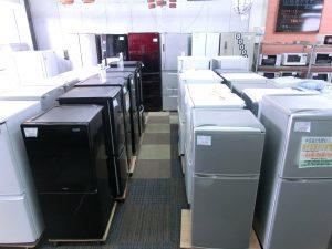 新生活 家具・家電 買取 販売 岡山 リサイクル買館