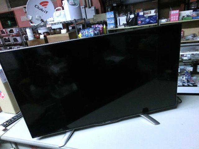 シャープ 40型 液晶テレビ LC-40U30 家電 買取 リサイクルショップ 岡山 リサイクル 買館