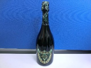 お酒の買取事例ドンペリ(シャンパン)