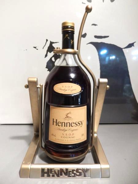 お酒 買取 Hennessy ヘネシー VSOP