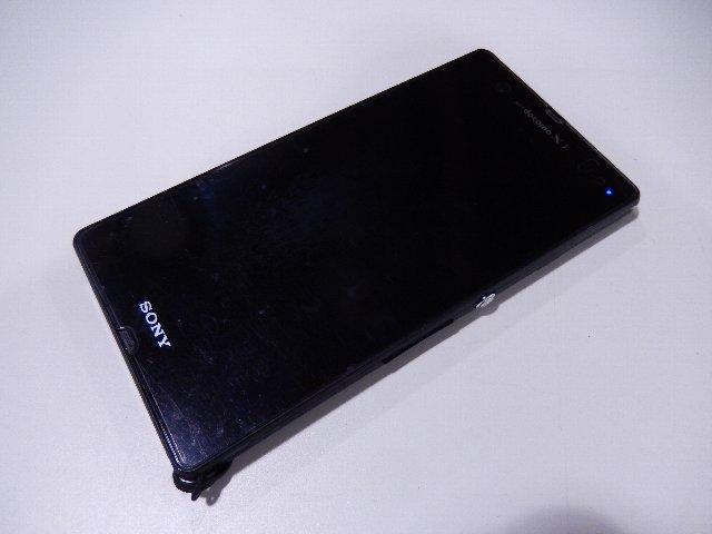スマートフォン Xperia SO-02E 買取 リサイクル買館