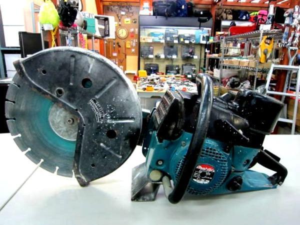 マキタ エンジンカッター DPC9500 工具買取 岡山 リサイクル買館