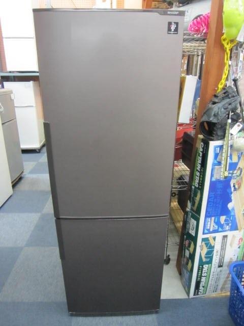 SHARP 冷蔵庫 SJ-PD27Y-T 家電出張買取 岡山 リサイクル買館