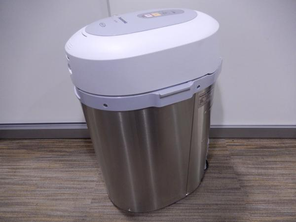 Panasonic 家庭用生ごみ処理機 MS-N53-S 家電買取 リサイクル買館