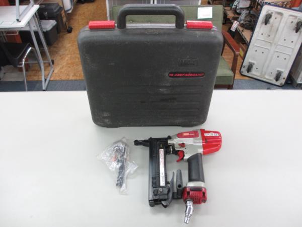MAX マックス スーパーネイラ 釘打機 TA-238F 工具買取 岡山 リサイクル買館
