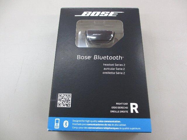 Bose Bluetooth Headset Series2 スピーカー アンプ オーディオ機器 買取 岡山 リサイクル 買館