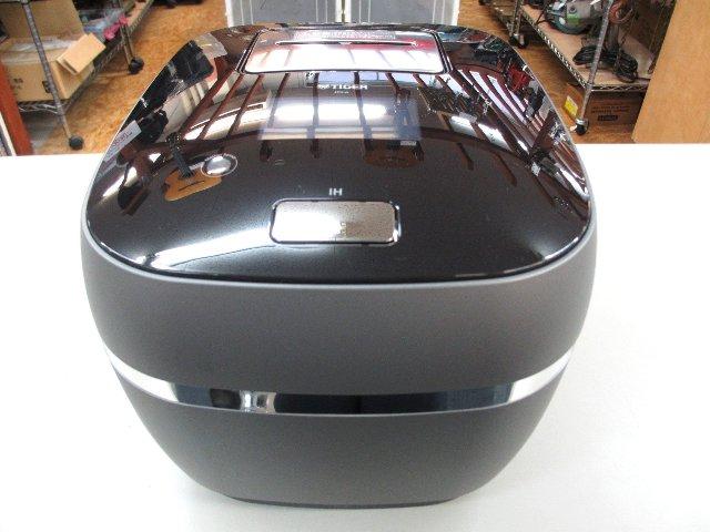 タイガー 土鍋圧力IH炊飯ジャー GRAND X  JPX-A100 買取 岡山 リサイクル 買館