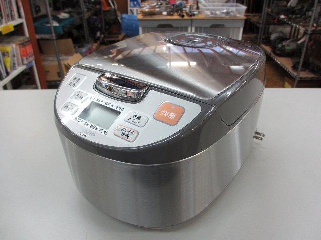 SHARP 5.5合炊 炊飯器 冷蔵庫 洗濯機 家電 出張買取 岡山 リサイクル 買館