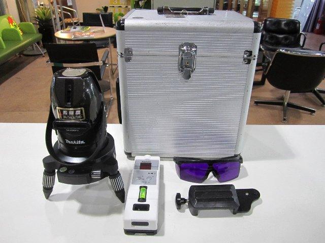 makita レーザー墨出し器 SK206PX 買取 岡山 リサイクル 買館