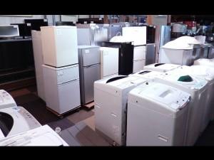 新生活で家具・家電をお探しの方 岡山 リサイクル 買館