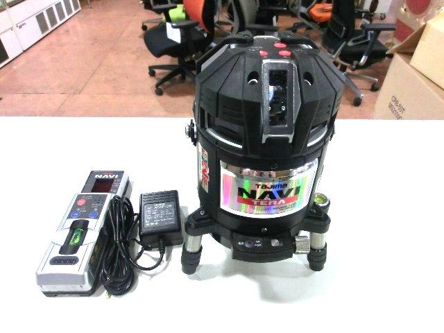 タジマ ML10N-KJC レーザー墨出し器 工具 買取 岡山 リサイクル 買館