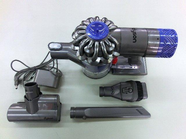 Dyson V6 Trigger HH08 コードレス クリーナー 家電 買取 岡山 リサイクル 買館