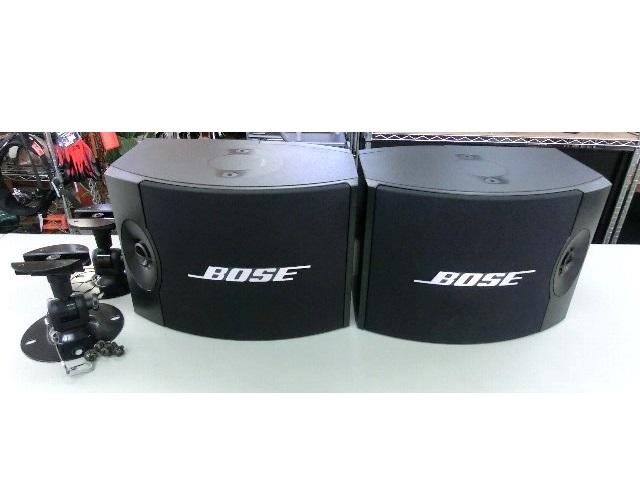 BOSE 301V スピーカー 買取 岡山 リサイクル買館