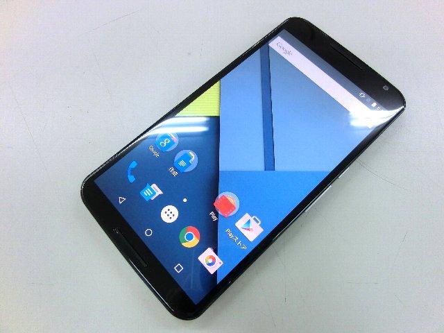 Nexus6 携帯電話 スマホ タブレット 買取 岡山 リサイクル 買館