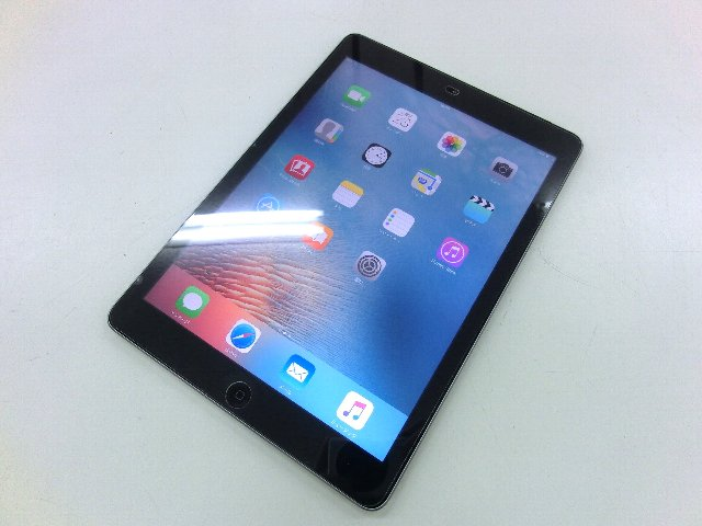 ipad Air 16GB MD791JA/A スマホ タブレット 買取 岡山 リサイクル 買館