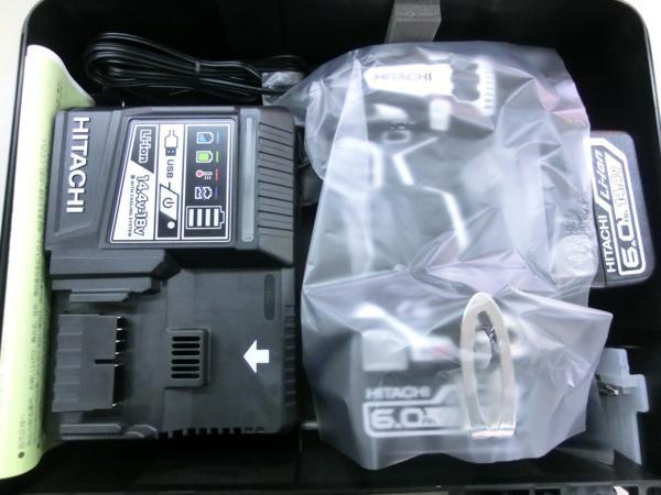 日立 インパクト WH14DDL2 工具 買取 リサイクルショップ 岡山 リサイクル 買館