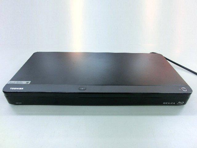東芝 REGZA ブルーレイディスクレコーダー DBR-Z620 家電 買取 リサイクルショップ 岡山 リサイクル 買館