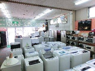 岡山 リサイクルショップ リサイクル買館  買取 販売