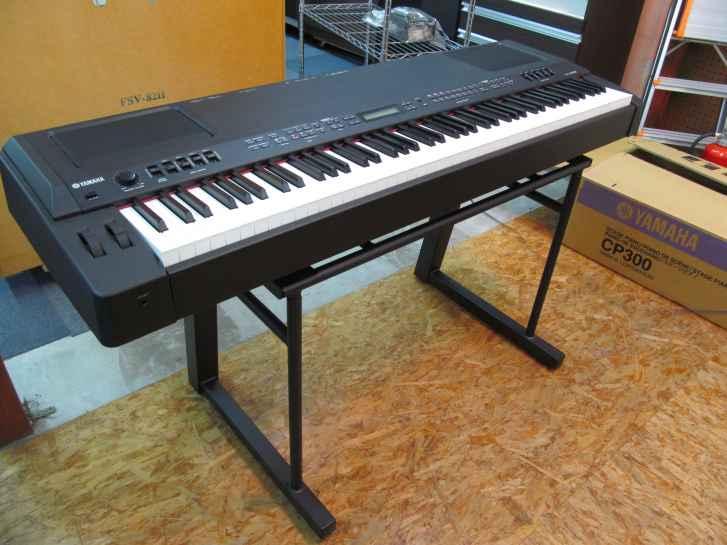 CP300 ヤマハ ステージピアノ