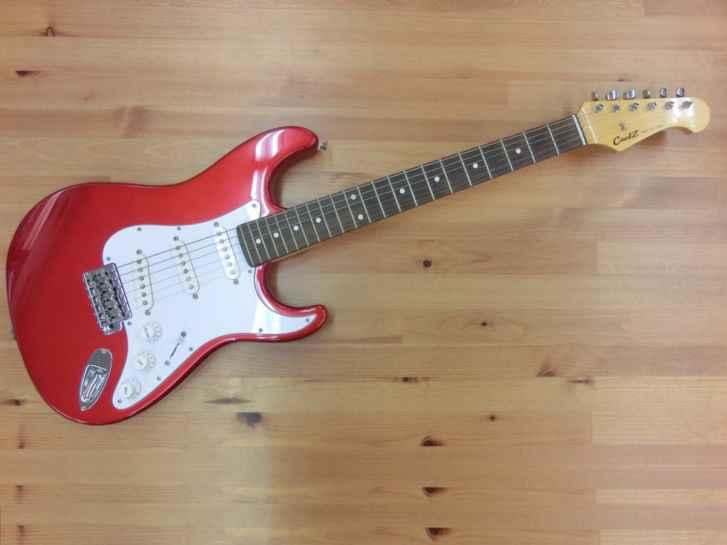 クールジー エレキギター