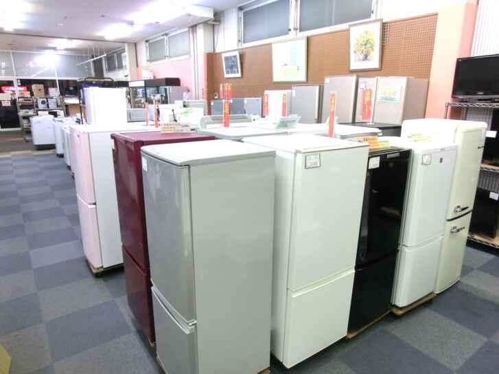冷蔵庫 洗濯機 テレビ 電子レンジ ガスコンロ