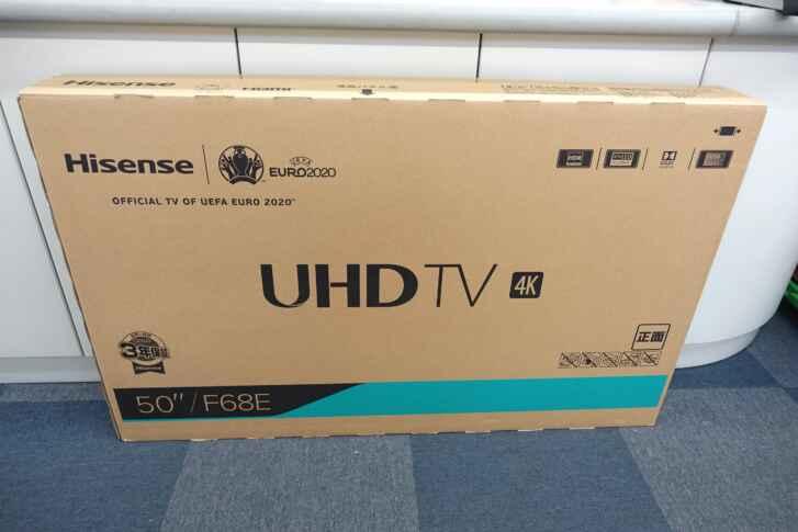 ハイセンス テレビ