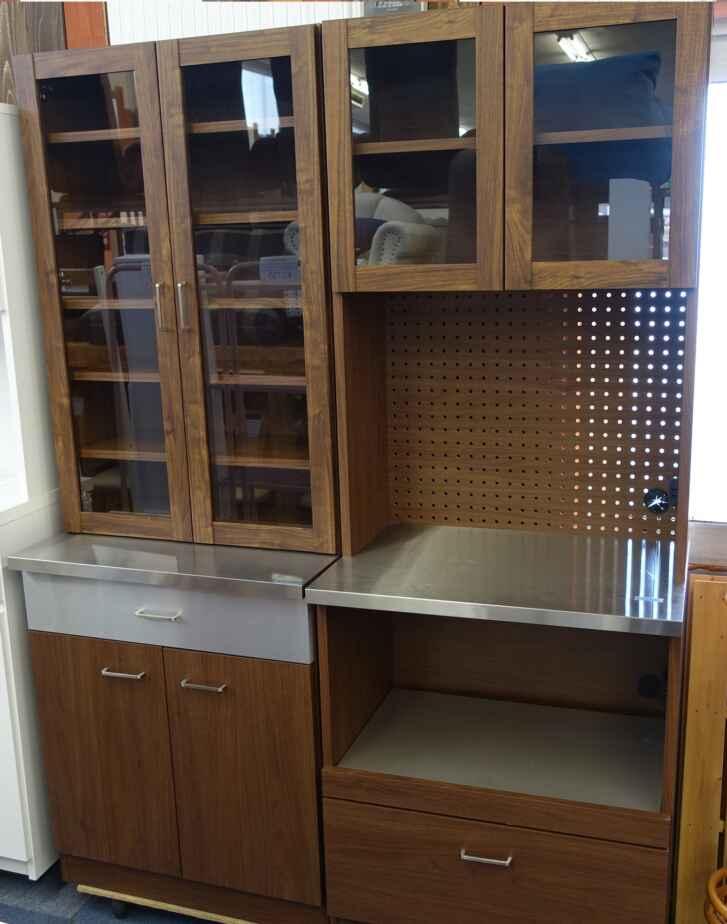 末次家具 食器棚